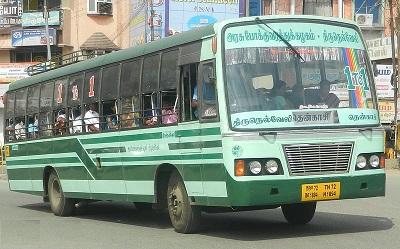 SETC Buses