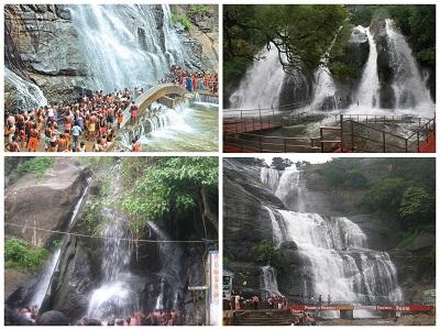 Tirunelveli Waterfalls