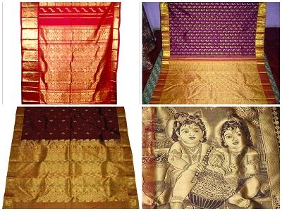 Tirunelveli Silk Saree Showrooms