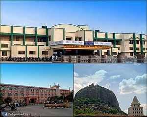 Viluppuram City