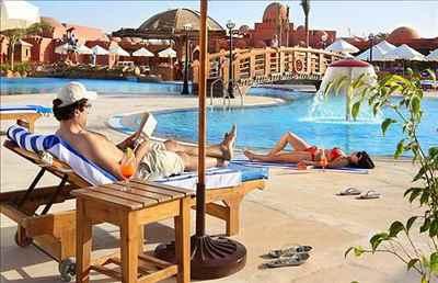 Resorts in Tamil Nadu
