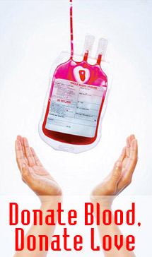 Blood banks in Tripura