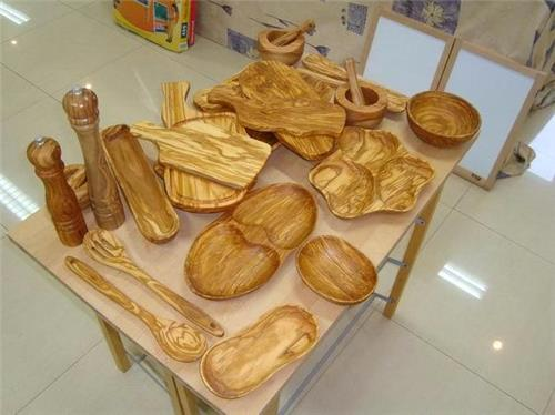 Cane and bamboo products of Tripura