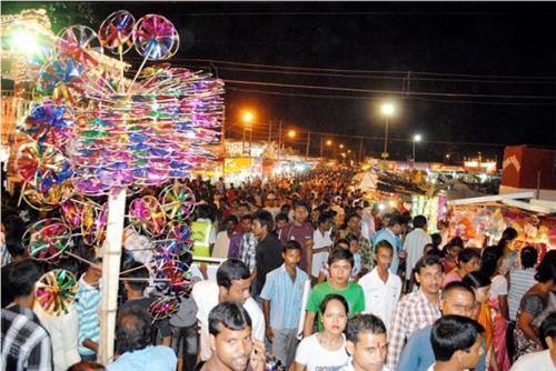 Kharchi Festival
