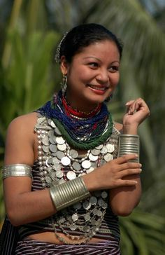 Jewelery for women in Tripura