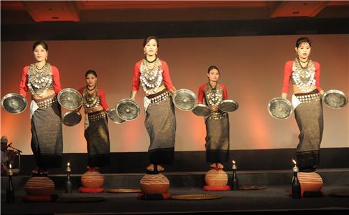 tripura dance