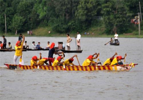 Festivals in Tripura