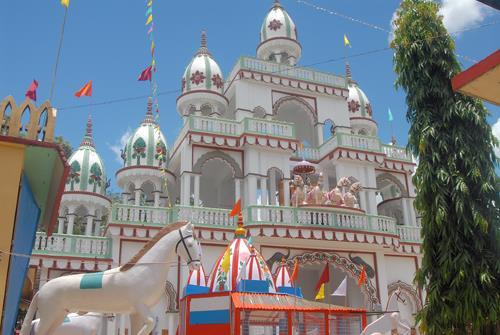 Temples in Tripura