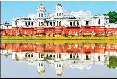 Historical Tour in Tripura
