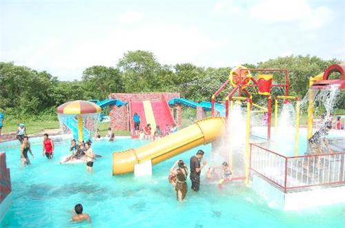 Amusement in Tripura