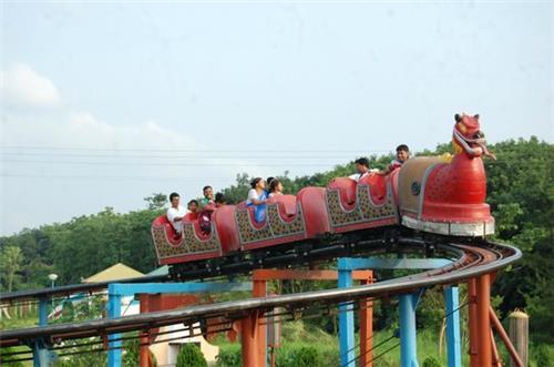 Rosevalley Amusement Park