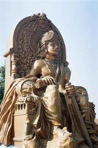 History of Ujjain