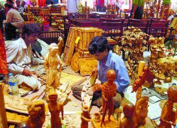 Art and Craft of Ujjain