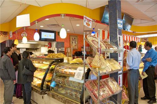 Sweet and Snacks Stores in Ujjain