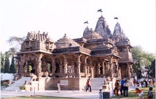 Temples in Ulhasnagar