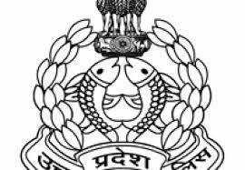 Police in Uttar Pradesh