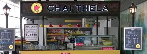 Chai Thela Noida