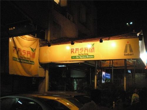 Rasam in Kanpur