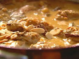 Mughlai Food
