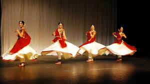 Kathak Dance in Uttar Pradesh