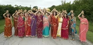 Attire of Women in Uttar Pradesh