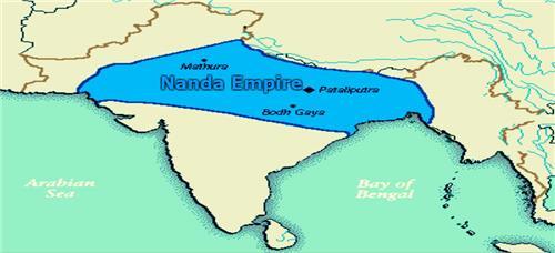 British History of Uttar Pradesh