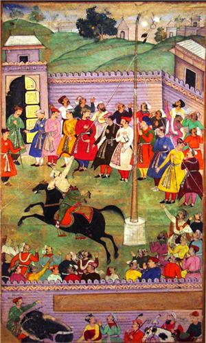 Post Indepence Era in Uttar Pradesh