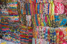 Market in Agra