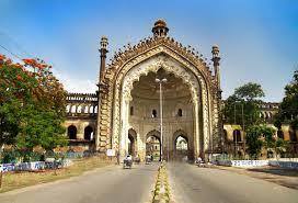 Lucknow in Uttar Pradesh
