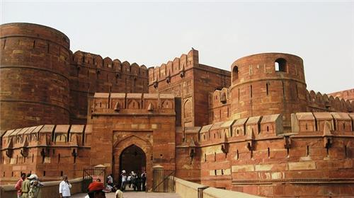 Forts in Uttar Pradesh