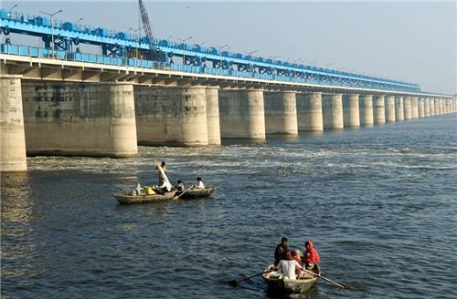 River Tour Ganga UP