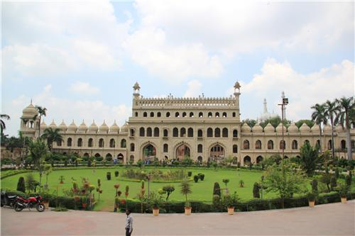 Popular Historical Monuments in UP