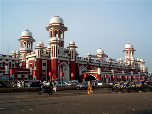 Tourist Spots in Uttar Pradesh