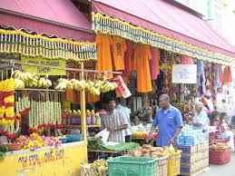 Akbarpur shopping