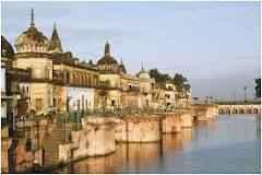 Ayodhya Localities