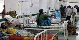 Health in Baghpat