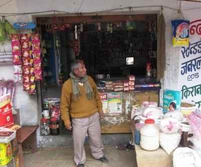 General Stores in Barhalganj
