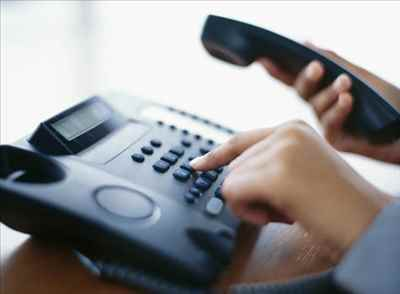 Dhampur Telephone Services