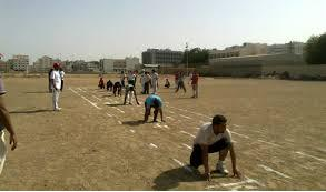 Outdoor Sports in Raebareli