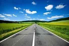 Roadways in Rudauli