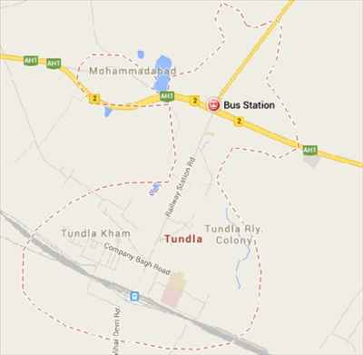 About Tundla