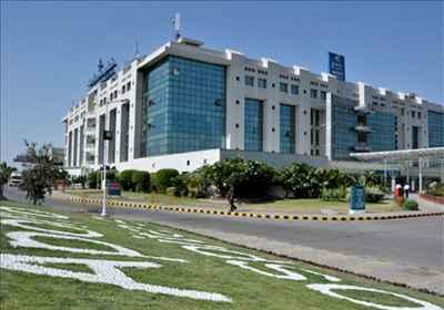 Healthcare Facilities in Uttar Pradesh