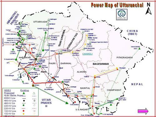 Public Utility in Uttarakhand