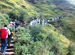 Festival of Uttarakhand