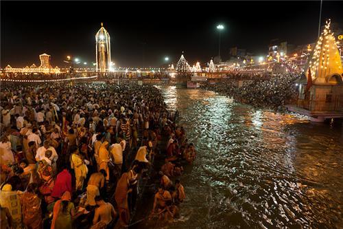 Kumbh Celebration Uttarakhand