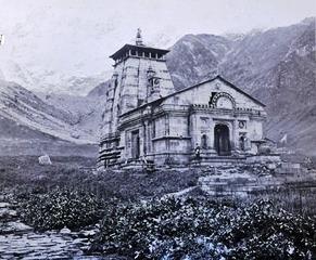 Uttarakhand Kedarnath