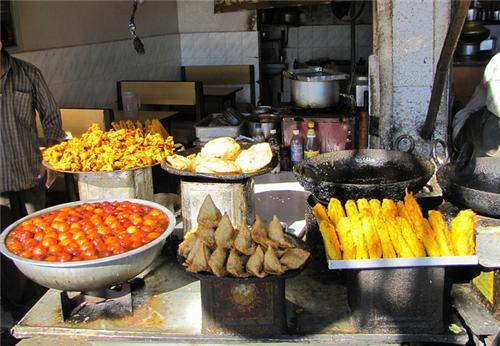 Cuisines Uttarakhand
