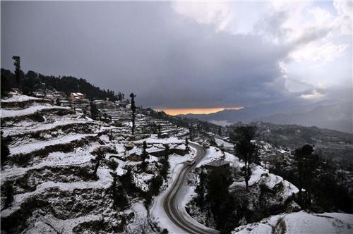 Short Trips to Uttarakhand in Monsoon
