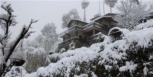 Trip to Uttarakhand for Monsoon Lovers