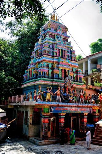 Top 10 Temples in Uttarakhand